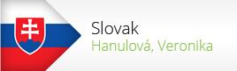 Slowakisch Übersetzerin