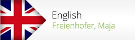 Roman Englisch Übersetzer